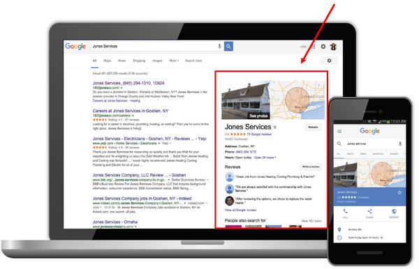 Zašto Vam treba Google poslovni profil?